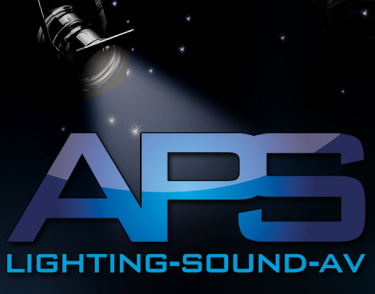 APS Lighting Sound AV