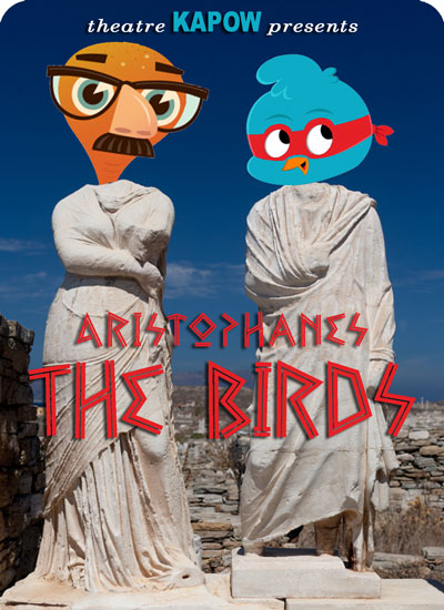 Aristophanes The Birds