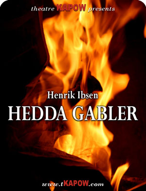 can henrik ibsens hedda gabler be considered a tragedy Hedda gabler study guide contains a biography of henrik ibsen, literature essays, a complete e-text, quiz questions, major themes, characters, and a.