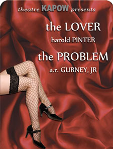 The Lover and The Problem
