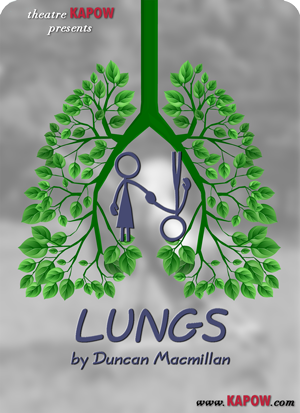 Lungs by Duncan Macmillan